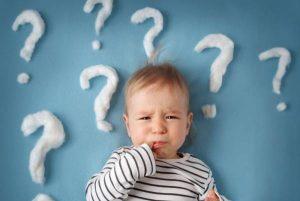 ¿Tu recién nacido no duerme?